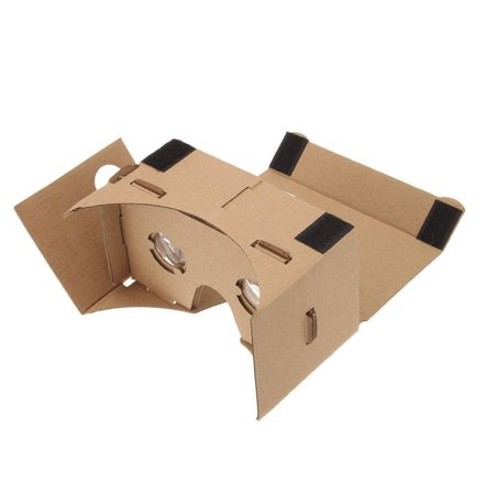 3D Google Cardboard Glasses - Diy 3d Glasses