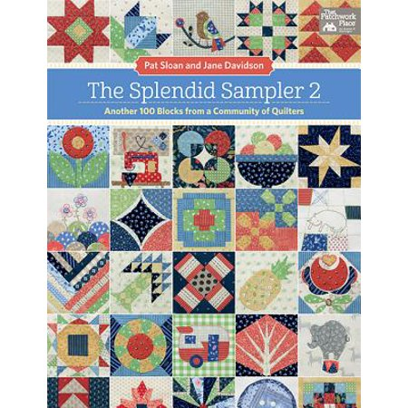 - The Splendid Sampler 2