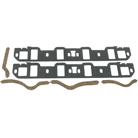 Sierra Intake Manifold Gasket - SIERRA Gasket Set 27-75645 351 Ford 18-0410