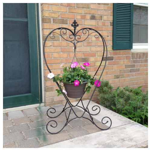 Artscapes Heart Plant Stand