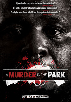 A Murder in the Park (DVD) by IFC Films