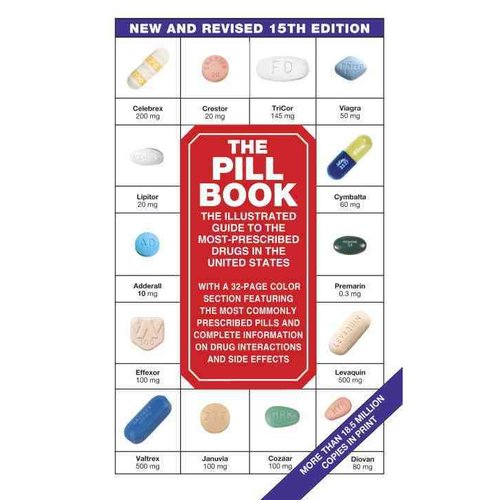 The Pill Book