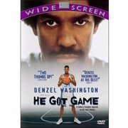 He Got Game (Widescreen) by DISNEY/BUENA VISTA HOME VIDEO