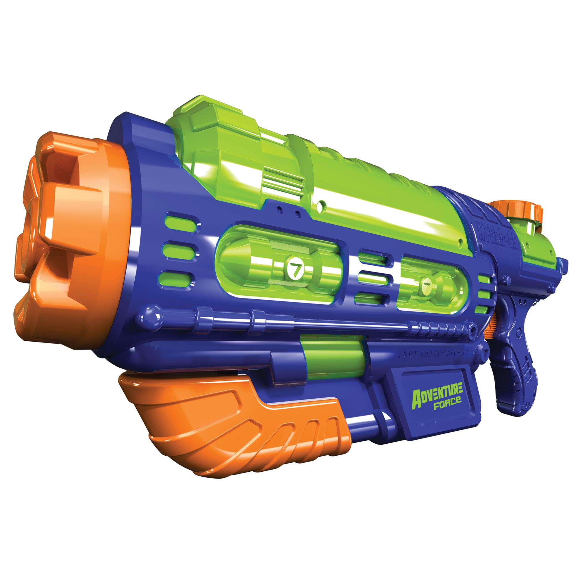 Adventure Force Hydro Blitz Power Pump Water Blaster