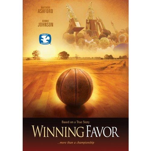 Winning Favor (Widescreen)