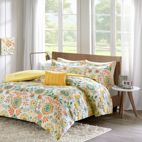 Bungalow Rose Hogansville Comforter Set