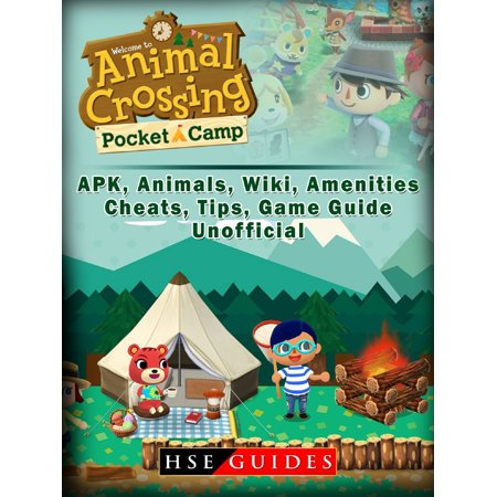 Animal Crossing Pocket Camp APK, Animals, Wiki, Amenities, Cheats, Tips, Game Guide Unofficial - eBook](Animal Crossing Qr Halloween)