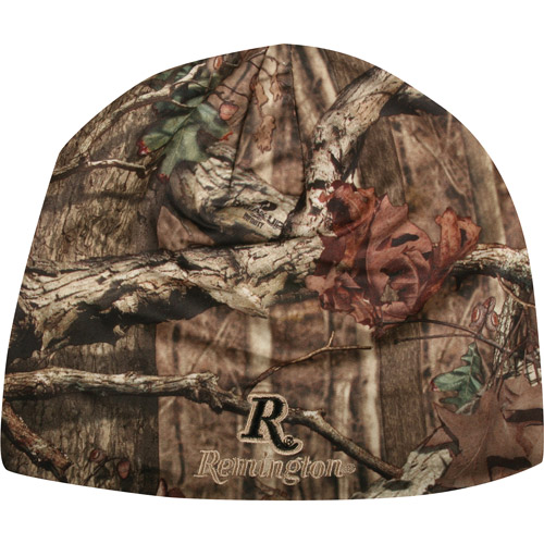 Remington Anti-Microbial Camoflage Cold Weather Beanie