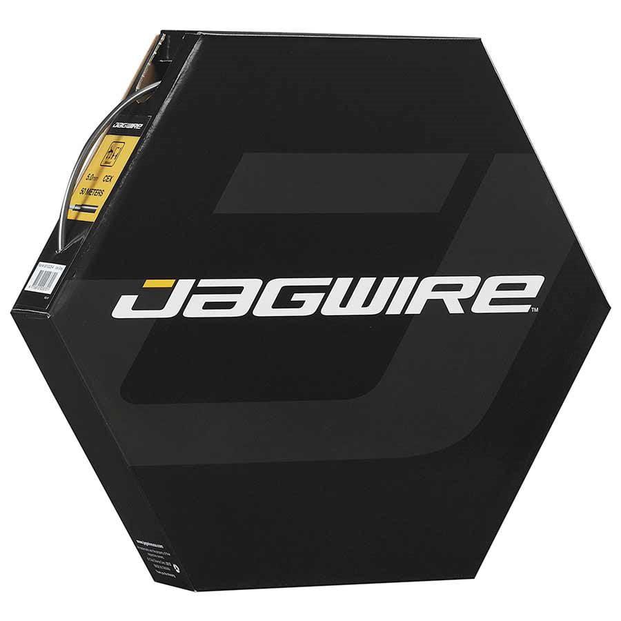 Jagwire Ca4273J 5.0Mm X 50M Box Brake Cable Casing Ice Gry