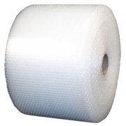 Uboxes Bubble Roll, 400 ft x 12 in, 5/16 in Medium Bubble