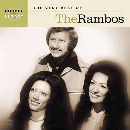 The Very Best Of The Rambos (CD)