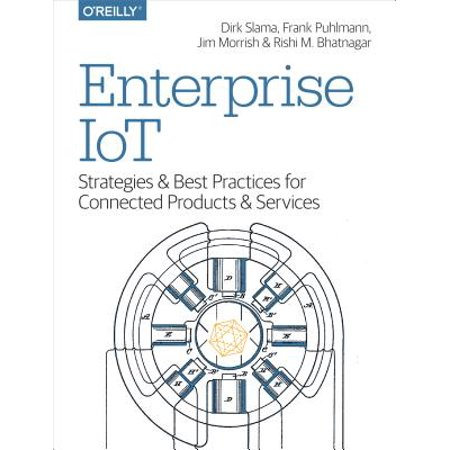 Enterprise Iot : Strategies and Best Practices for Connected Products and
