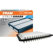 FRAM Extra Guard Air Filter, CA9492 for Select Buick, Chevrolet, Pontiac and Saturn Vehicles
