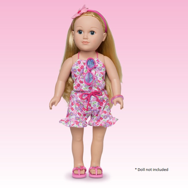 My Life As Doll Clothing