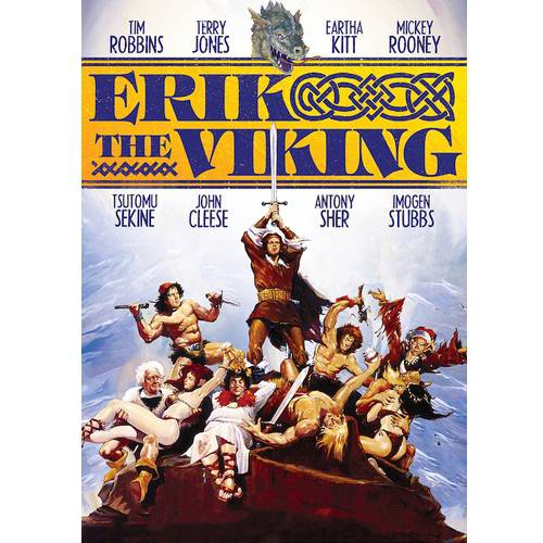 Erik The Viking by