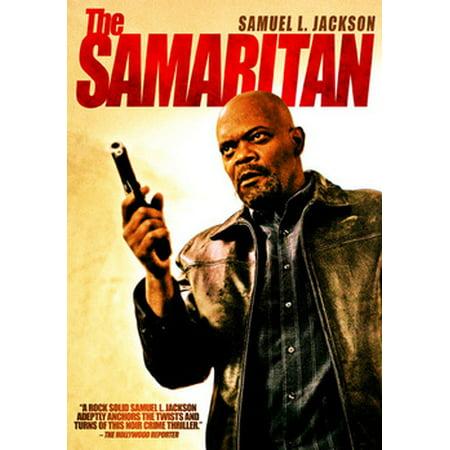 The Samaritan (DVD) (The Good Samaritan Luke 10 29 37)