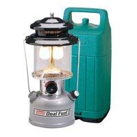 Coleman Premium Dual Fuel Lantern with Case