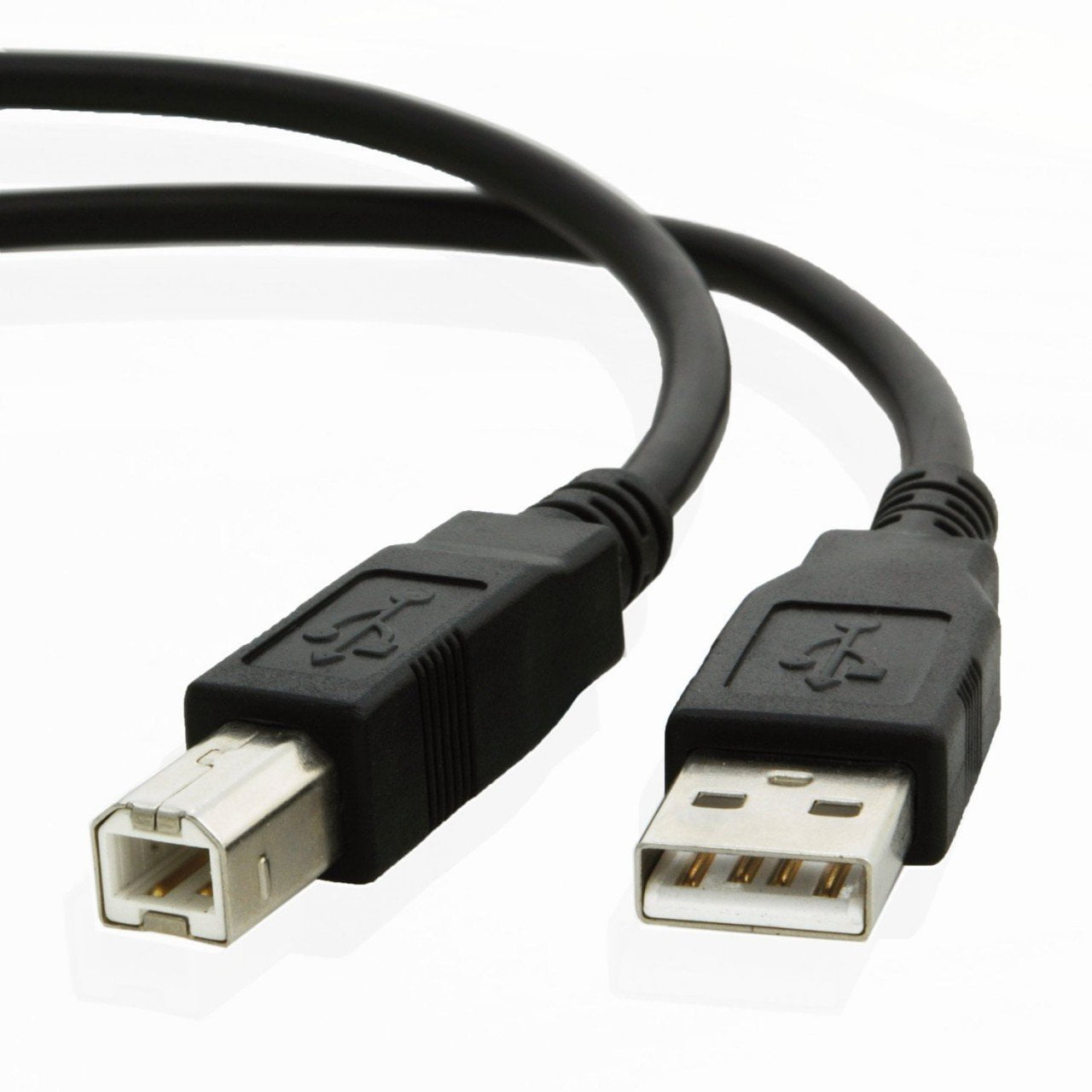 New USB Cable Wire Cord Plug for Epson Printer CHOOSE WORKFORCE MODEL INSIDE