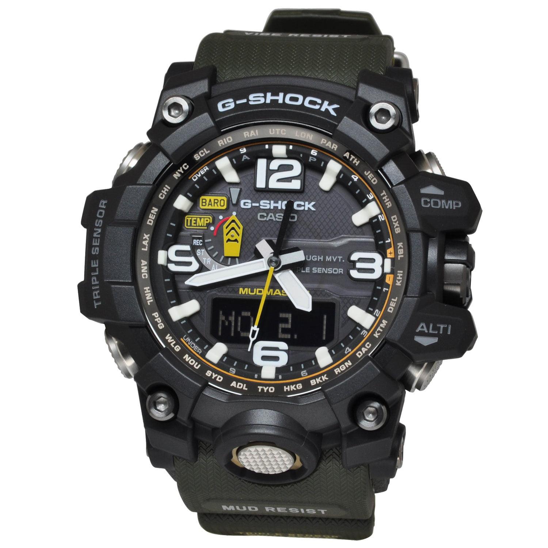Casio G-Shock GWG1000-1A3