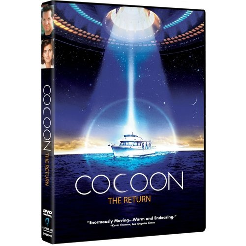 Cocoon 2: The Return (Widescreen)