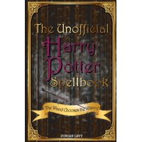 The Unofficial Harry Potter Spellbook (Paperback)