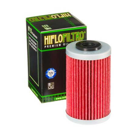 New Oil Filter Fits KTM 200 RC Motorcycle 200cc 2014 2015 (Ktm Rc 200 Price In India 2016)