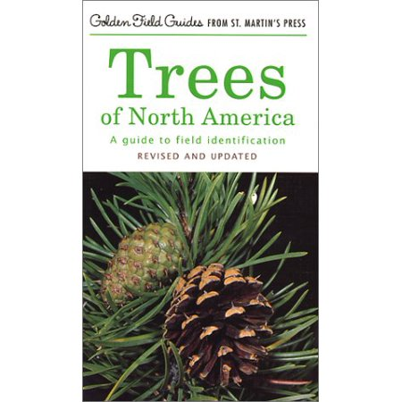 Trees of North America (Golden Field Guides, Revised and Updated) - image 1 de 1