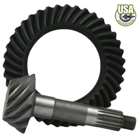 USA Standard Ring & Pinion Gear Set For GM Chevy 55P in a 3.08 Ratio