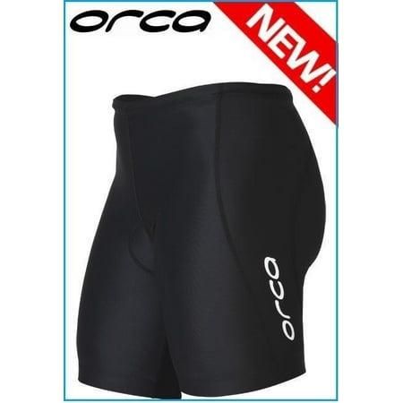 Orca Women's Sport Pant Triathlon Shorts (Triathlon Shorts)