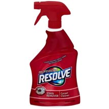 Carpet Cleaner & Deodorizer: Resolve Professional