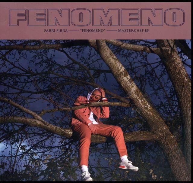 Fabri Fibra - Fenomeno (Masterchef Edition) - Vinyl - Walmart.com