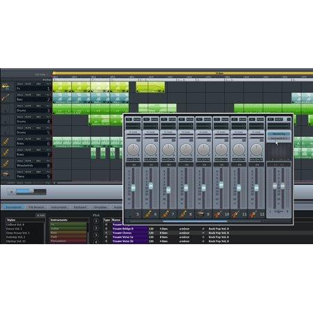 Magix Music Maker Software Download