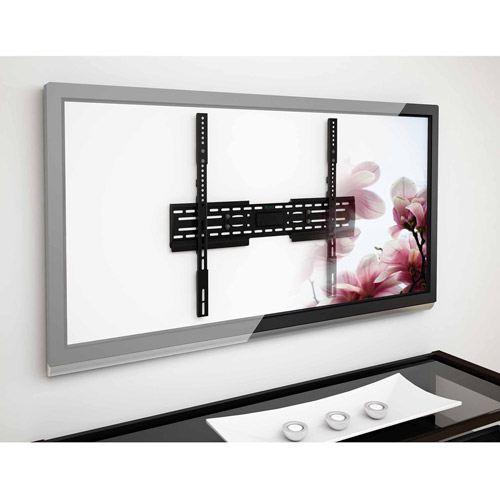 "CorLiving F-103-MPM Fixed Flat Panel Wall Mount for 26"" - 65"" TVs"