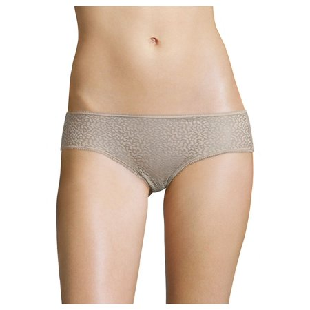 ef3d72b12b94 Donna Karan - Stretch Lace Panty - Walmart.com