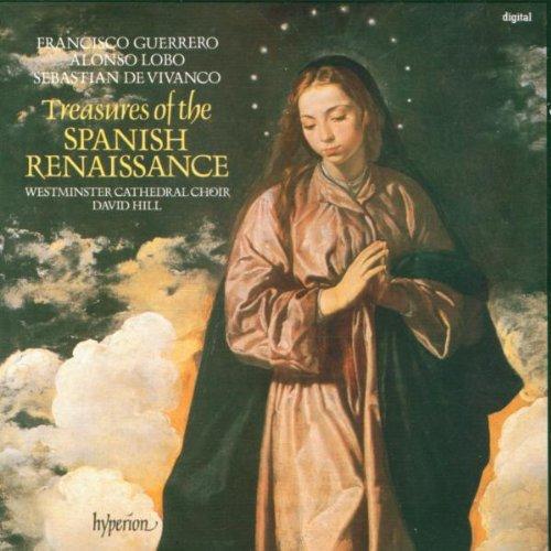 Treasures of Spanish Renaissance