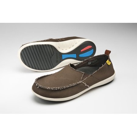 Spenco Siesta - Men's Orthotic Shoes - Java
