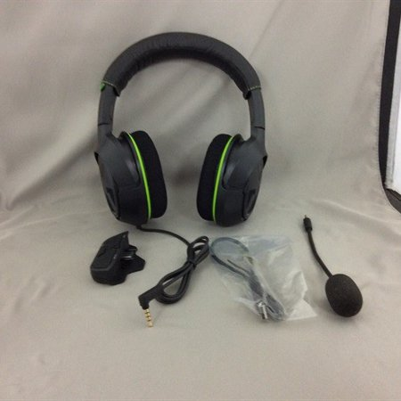 c42b8841e54 Refurbished Turtle Beach - Ear Force XO Four Stealth Gaming Headset - Xbox  One - Walmart.com