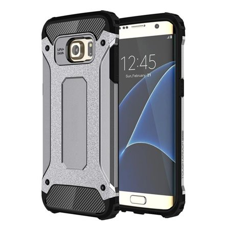 Tuff Luv C5-81 Tough Armour Layered Case for Samsung Galaxy S7 Edge&