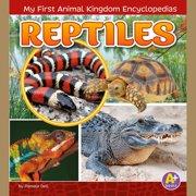 Reptiles - Audiobook