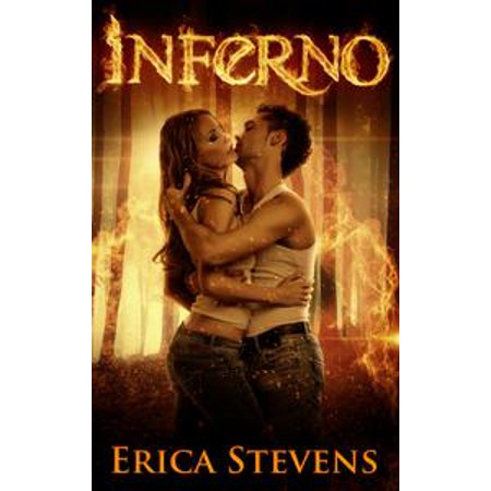 Inferno (Book 4 The Kindred Series) - eBook