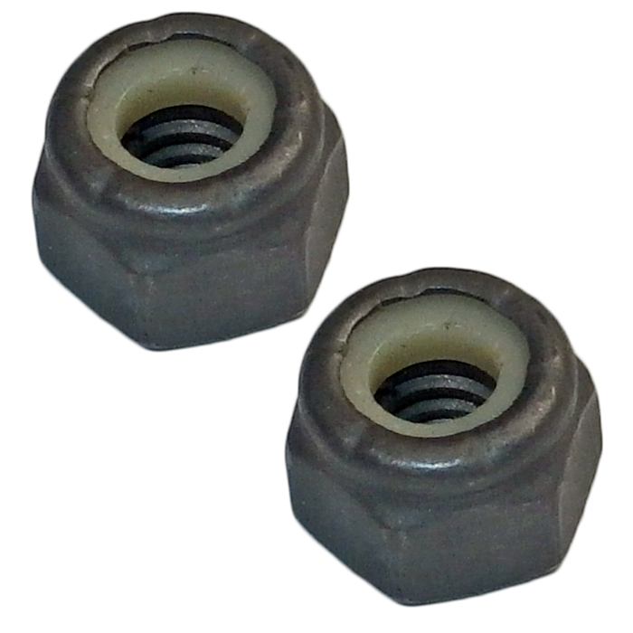 Homelite Generator Replacement Lock Nuts # 678074002-2PK