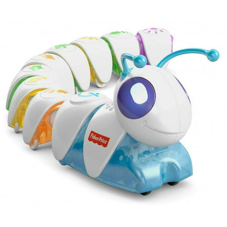 Fisher Price Think   Learn Code A Pillar