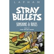 Stray Bullets: Sunshine & Roses Volume 4