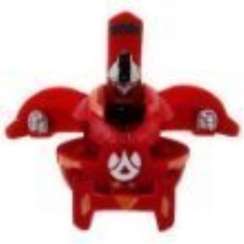 Bakugan Battle Brawlers Series 2 LOOSE Red Siege