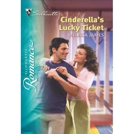 Cinderella's Lucky Ticket - eBook (Fiction Halloween Tickets)