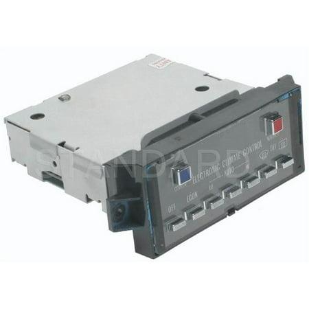 HVAC Control Module Standard ECC6 Reman
