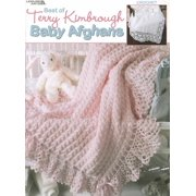 Best of Terry Kimbrough Baby Afghans