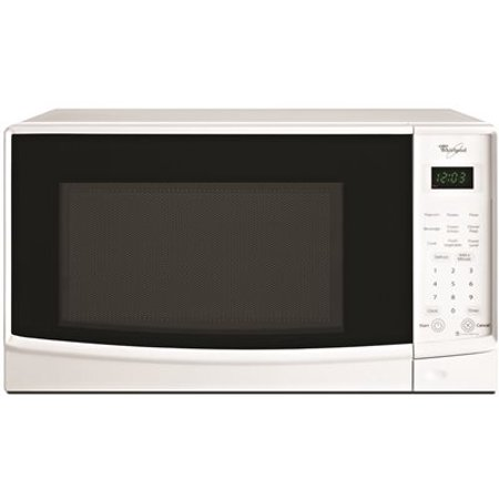 Under The Cabinet Microwave Oven White