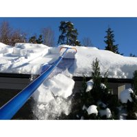 Avalanche AVA500 Original 500 Roof Snow Removal System w/16' Fiberglass Handle