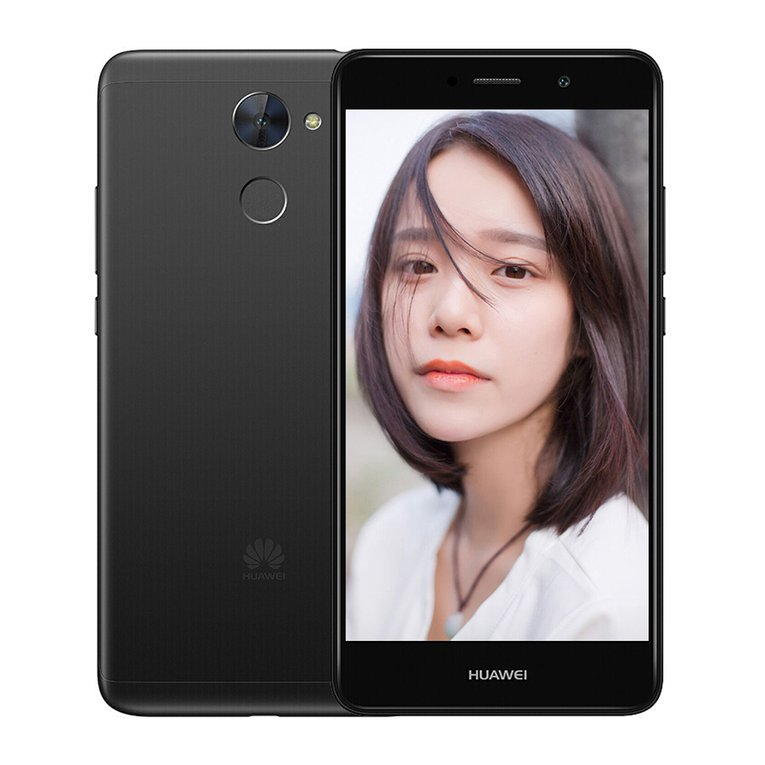 Huawei Enjoy 7 Plus 5.5 inch 1280x720 Android 7.0 Fingerprint Smartphone Cell Phone